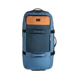 Quiksilver Cestovní taška New Reach Blue Nights Heather EQYBL03139-BSTH