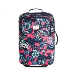 Roxy Cestovní taška Wheelie ERJBL03114-MLJ5 Rouge Red Mahna Mahna