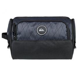 Quiksilver Cestovní kosmetická taška Capsule Black EQYBL03150-BLK