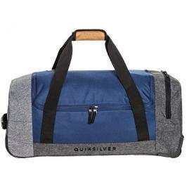 Quiksilver Cestovní taška New Centurion Medieval Blue Heather EQYBL03141-BTEH