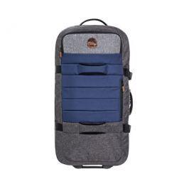 Quiksilver Cestovní taška Medieval blue Heather EQYBL03139-BTEH