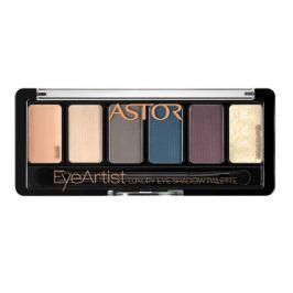 Astor Paletka očních stínů Eyeartist (Eye Shadow Palette) 5,6 g 100 Cosy Nude