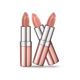 Rimmel Dlouhotrvající rtěnka By Kate 15th Anniversary (Lasting Finish Lipstick) 4 g, 53 Retro Red