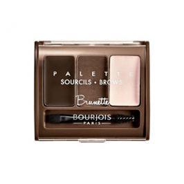 Bourjois Paletka na úpravu obočí (Brow Palette) 4,5 g, 001 Blonde