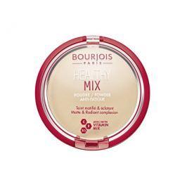 Bourjois Kompaktní pudr na unavenou pleť Healthy Mix (Anti-Fatigue Powder) 11 g, 001 Vanilla