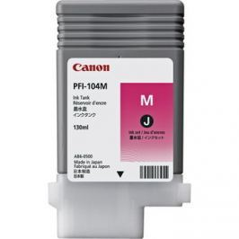 Canon INK PFI-104 MAGENTA, iPF750