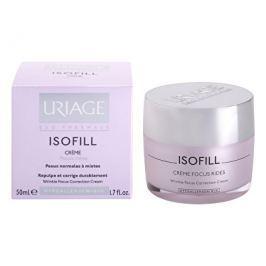 Uriage Protivráskový krém pro normální až smíšenou pleť Isofill (Wrincle Focus Correction Cream) 50