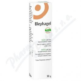 THEA Blephagel 30g