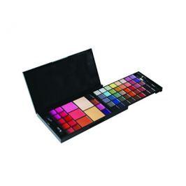 Parisax Sada dekorativní kosmetiky Make-Up Palette 58 Colors