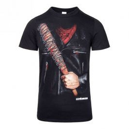 Walking Dead - Negan Costume, pánské tričko L