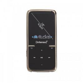 Intenso foto Intenso MP3 přehrávač  8GB Video Scooter LCD 1,8'' černý