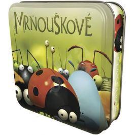 Asmodee Mrňouskové - Dětská hra