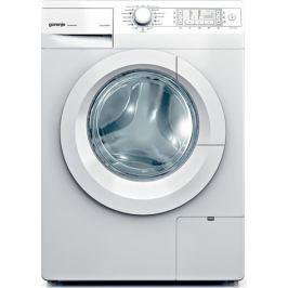 Gorenje Pračka pl. zpředu  W 6402/S