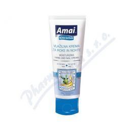ILIRIJA Amai Krém na ruce a nehty Hydratující 100ml