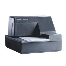 Star Tiskárna  Micronics SP298 MC Černá, paralelní rozhraní, na volné listy