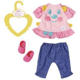 My Little BABY born® Roztomilé oblečení, 2 druhy
