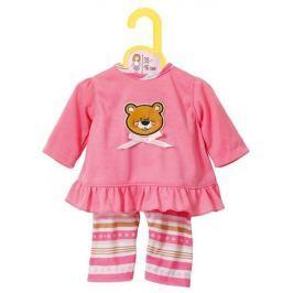 Dolly Moda Pyžamo 38-46 cm