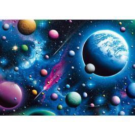 SCHMIDT Puzzle  58290 Podmanivý vesmír 2000 dílků