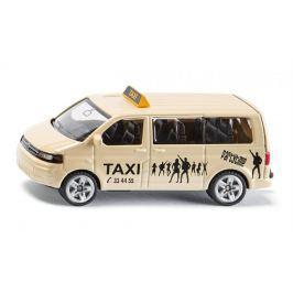 SIKU TAXI - VW Transporter