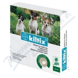 KVP PHARMA Kiltix obojek a.u.v. pro malé psy