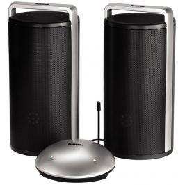"""Hama přenosné bezdrátové stereo reproduktory """"FL-976"""""""