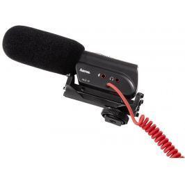 Hama směrový mikrofon RMZ-18 pro kamery, pružné uložení, mono