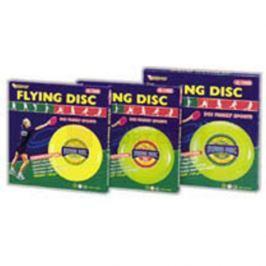 Frisbee - létající talíř 15 cm - balení (3kusy)