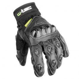 Pánské moto rukavice W-TEC Amban Wala Barva černá, Velikost 2XL