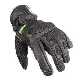 Pánské moto rukavice W-TEC New Look Barva černá, Velikost M