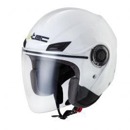 Moto helma W-TEC NK-627 Barva Matt Black, Velikost XS (53-54)
