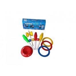Dětská žonglovací sada SPARTAN