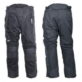 Dámské moto kalhoty W-TEC Goni Barva černá, Velikost XS