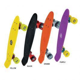 Tempish BUFFY skateboard žlutá