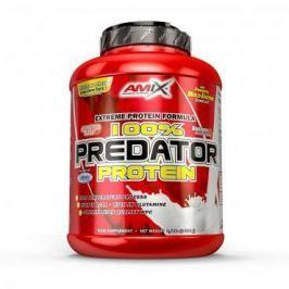 100% PREDATOR® PROTEIN 20x30g vanilka