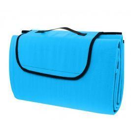 Pikniková deka CALTER STADY, 170x150 cm, modrá