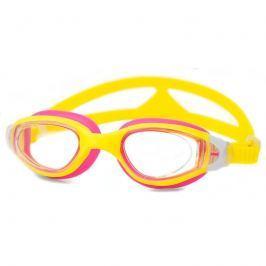 Ceto dětské plavecké brýle žlutá