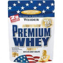 Premium Whey Protein 500g  Premium Whey Protein 500g  stracciatella