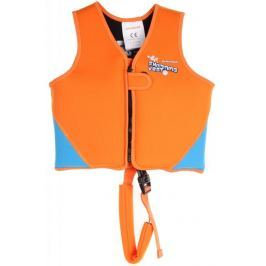 plavecká vesta neoprenová 1-3 roky