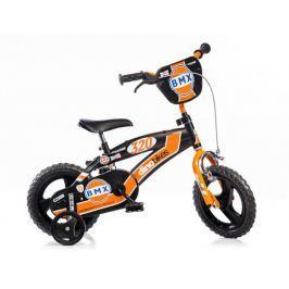 ACRA Dino BMX černá 12