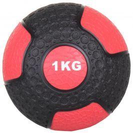 Dimple gumový medicinální míč 10 kg