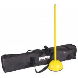 10x tyč slalomová Dribbling 80cm včetně tašky