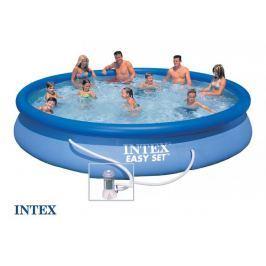 INTEX Easy Set Pool 457 x 84 cm, 28158NP