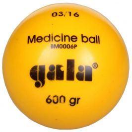 Gala BM P plastový medicinální míč 600 g 600 g