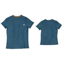 Pánské tričko Jobe Discover Teal Velikost XL