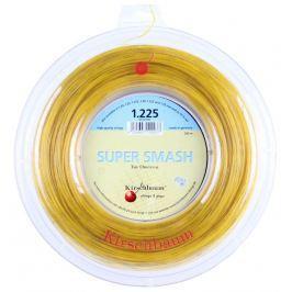Super Smash tenisový výplet  200m žlutá;1,20