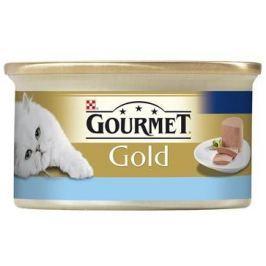 GOURMET GOLD jemná paštika TUŇÁK - 85g
