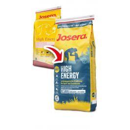 JOSERA dog HIGH ENERGY losos - 15kg