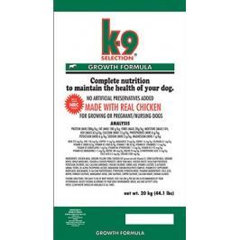 K-9 Growth Formula - 12kg