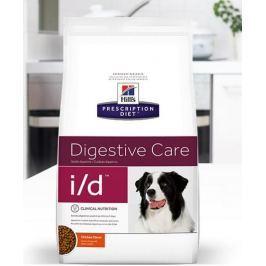 Hills Canine i/d (dieta) - 5kg