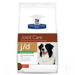 Hills Canine j/d Reduce Calorie (dieta) - 4kg